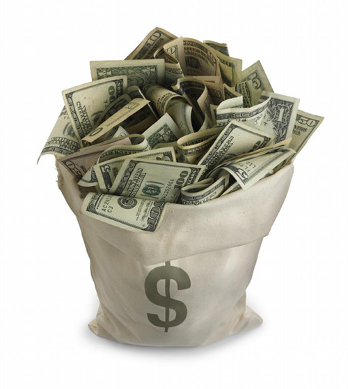 お金 イメージ 画像