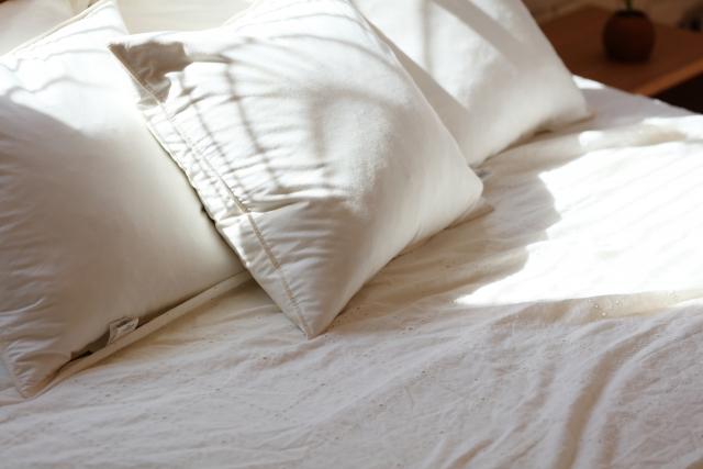 ベッド 風水