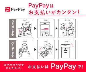 PayPayアプリダウンロード